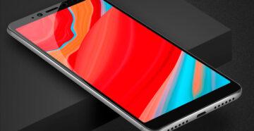 Xiaomi redmi s2 не включается горит красный индикатор