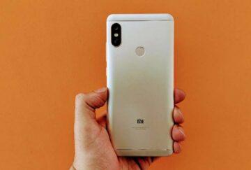 Xiaomi redmi note 5 не работает wifi - Ремонт сети Вай Фай