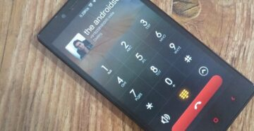 Xiaomi звонит сам по себе - Ремонт