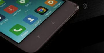 Xiaomi redmi note 5 не работают сенсорные кнопки
