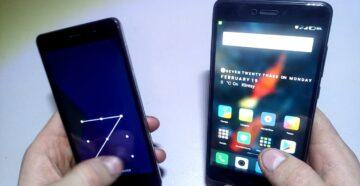 Xiaomi note 4 снять блокировку - Ремонт Сяоми