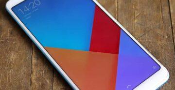 Полосы на экране Xiaomi Redmi Note 5 - Решение