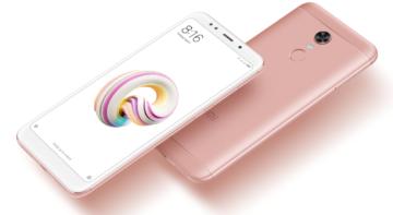 Переключение между 2G, 3G, 4G xiaomi redmi note 5