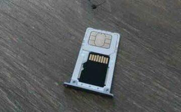 Как перенести приложения на SD карту в Xiaomi Redmi Note 5
