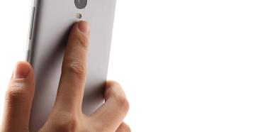 Xiaomi redmi 5 не работает сканер отпечатков пальца