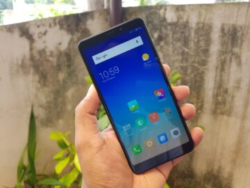Xiaomi redmi 5 яркость экрана