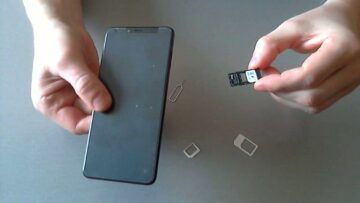 Xiaomi redmi 5 не видит флешку - Настройка Сяоми