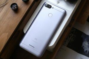 Xiaomi redmi 6a не работают сенсорные кнопки