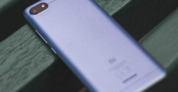 Xiaomi redmi 6a глючит сенсор зависает - Решение проблемы