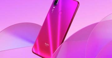 Xiaomi redmi note 7 не работает сканер отпечатков пальца
