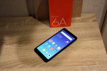Xiaomi redmi 6a датчик приближения плохо работает