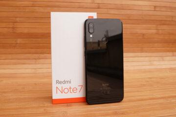 Xiaomi redmi note 7 моргает индикатор и не включается