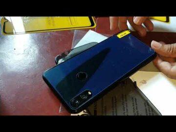 Xiaomi redmi note 7 нет подсветки дисплея - Решение