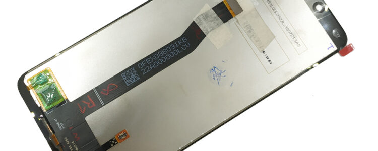 Как починить экран xiaomi redmi 6a - Восстановление экрана