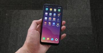 Xiaomi Mi Play быстро садиться батарея - Решение проблемы