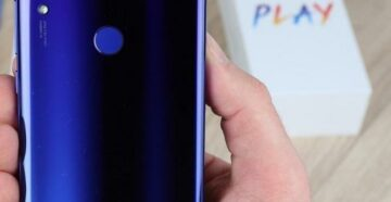 Xiaomi Mi Play выключился и не включается - Решение проблемы