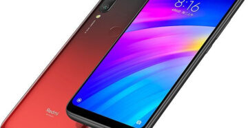 Xiaomi redmi note 7 звук в наушниках - Ремонт Хиаоми