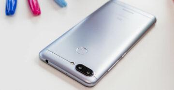 Xiaomi redmi 6a проблема с наушниками - Восстановление работы
