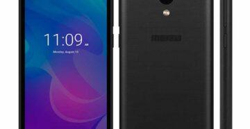 Meizu C9 Pro не видит сим карту - Восстановление работы