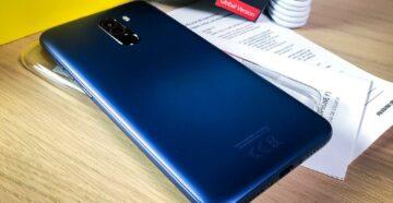 Xiaomi Mi Play выключается, а потом сам включается - Решение