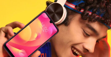 Xiaomi Mi Play проблема с наушниками - Решение