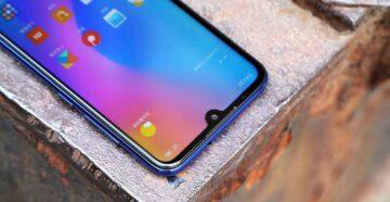 Xiaomi Mi Play не работает микрофон - Решение