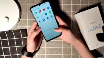 Meizu Note 9 не видит компьютер - Подключение Мейзу к ПК