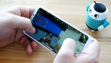Meizu M8 глючит сенсор зависает - Решение