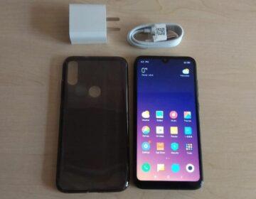 Xiaomi Mi Play яркость экрана - Ремонт Сяоми