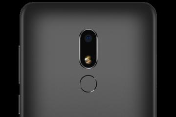 Meizu M8 не работает сканер отпечатков пальца - Решение