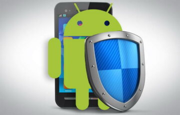 Защита андроид 5 советов по безопасности