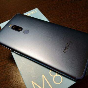 Глючит датчик приближения на Meizu M8 - Решение проблемы