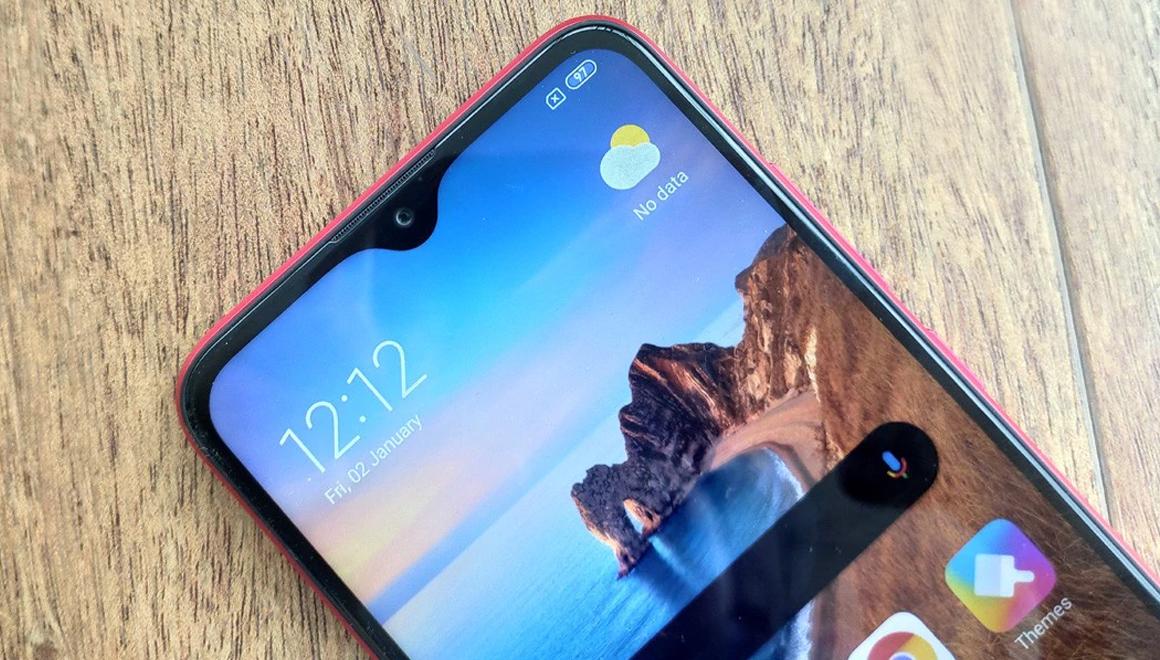Xiaomi redmi 8A датчик приближения плохо работает