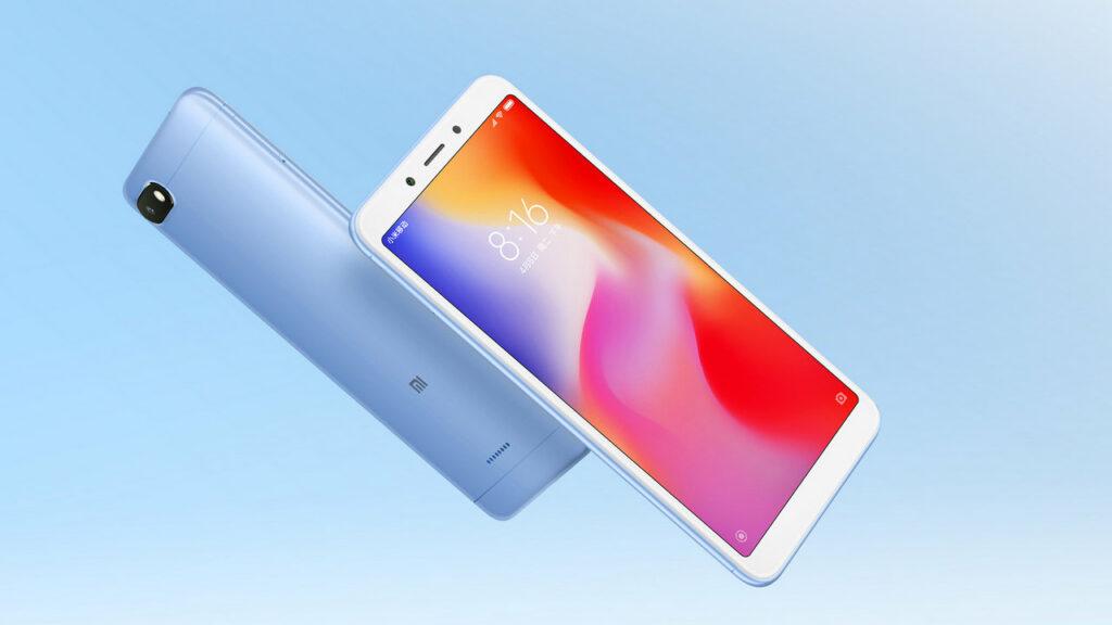 Xiaomi redmi 6a сброс mi аккаунта