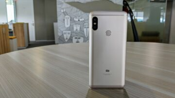 Xiaomi redmi not 5