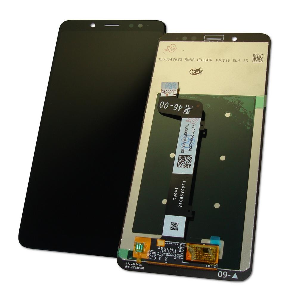 Как починить экран Xiaomi redmi note 5