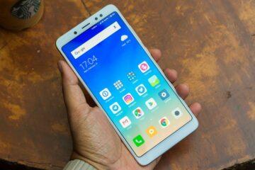 Xiaomi redmi note 5 глючит