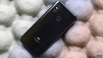 Xiaomi mi 8 выключился и не включается