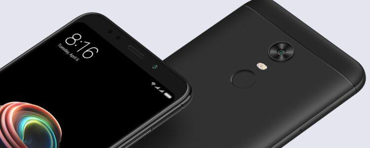Xiaomi redmi note 5 быстро садится батарея