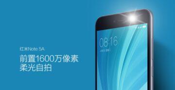 Xiaomi redmi note 5 фронтальная вспышка