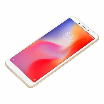 Xiaomi redmi 6a моргает индикатор и не включается