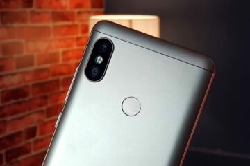 Глючит камера на xiaomi redmi note 5 - Восстановление работы
