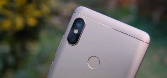 Не звонит Xiaomi redmi note 5 - Ремонт Сиаоми