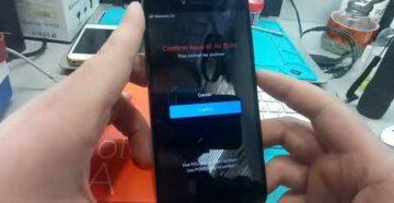 Xiaomi redmi note 5 сброс настроек - Решение проблем Сяоми
