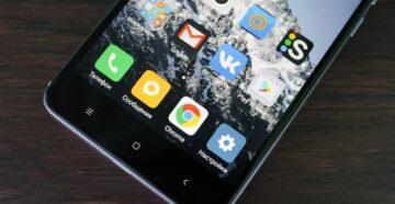 Настроить кнопки Xiaomi redmi note 5 - Ремонт Хиаоми