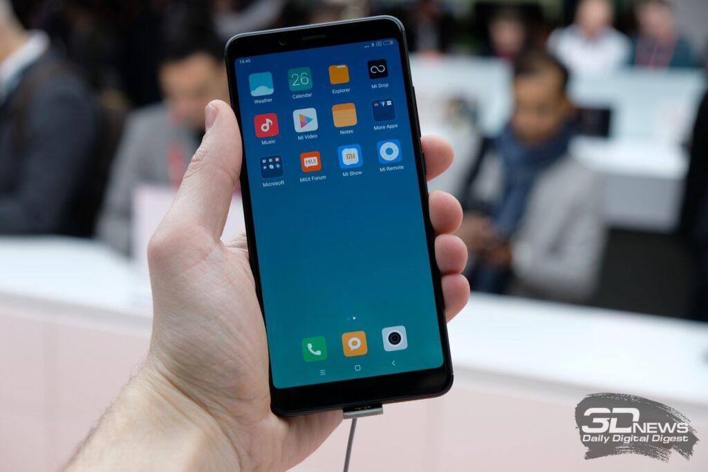 Xiaomi redmi note 5 не принимает звонки - Решение