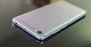 Не загружается обновление Xiaomi redmi note 5