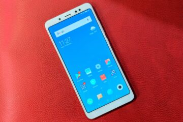 Не запускаются приложения на xiaomi redmi note 5