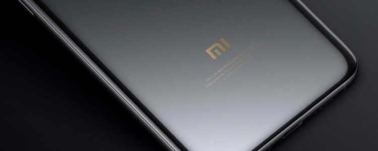 Xiaomi mi6 нет подсветки дисплея - Ремонт Сяоми