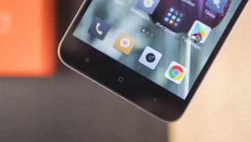 Как отключить сенсорные кнопки на Xiaomi Redmi Note 5